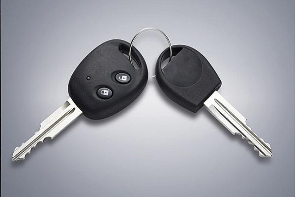 Mơ thấy chìa khóa