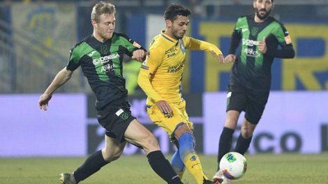 Soi kèo Pordenone vs Frosinone