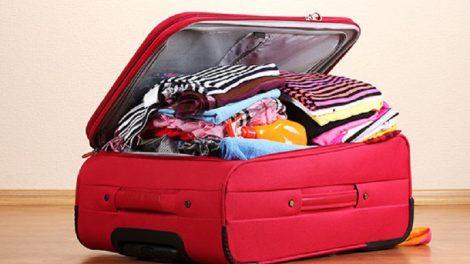 Mơ thấy mình mang một hành lý